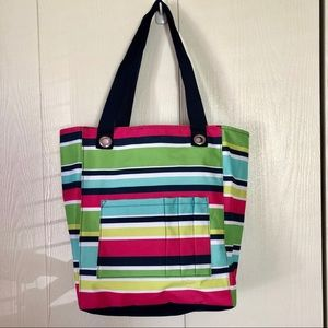Thirty-one brand essentials tall tote